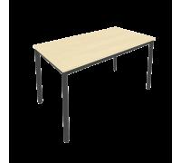 Стол письменный на металлокаркасе С.СП-5