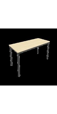 Стол письменный на металлокаркасе С.СП-5.1