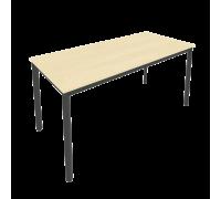 Стол письменный на металлокаркасе С.СП-6