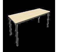 Стол письменный на металлокаркасе С.СП-6.1