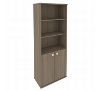 Шкаф высокий широкий Л.СТ-1.1