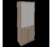 Шкаф высокий широкий Л.СТ-1.2
