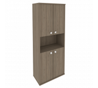 Шкаф высокий широкий Л.СТ-1.5
