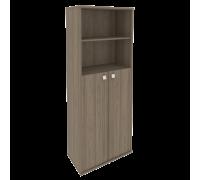 Шкаф высокий широкий Л.СТ-1.6