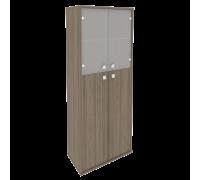 Шкаф высокий широкий Л.СТ-1.7
