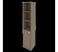 Шкаф высокий узкий левый/правый Л.СУ-1.1 Л/Пр