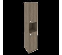 Шкаф высокий узкий левый/правый Л.СУ-1.5 Л/Пр