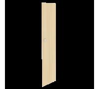 Дверь высокая ЛДСП левая/правая Л.Д-1 Л/Пр