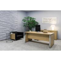 Офисные диваны Vispo Wood