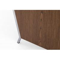 Купить диваны Vispo Wood для офиса